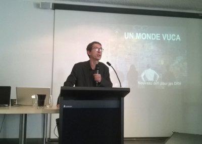 François Pichault:ULiège